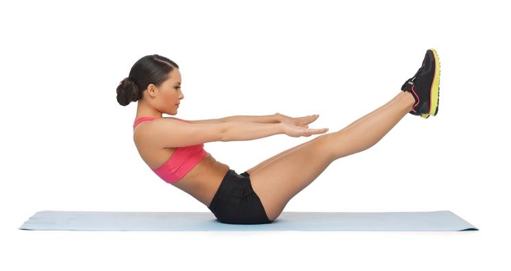 woman-pilates